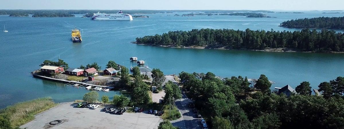 Varsinais-Suomen kylät